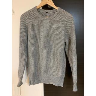ムジルシリョウヒン(MUJI (無印良品))のニット セーター 無印良品(ニット/セーター)