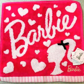 Barbie - Barbie ハンドタオル