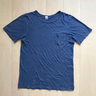 CHER SHORE / シェル ショア / ポケット付きTシャツ