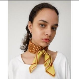 マウジー(moussy)のMOUSSY  スカーフ(バンダナ/スカーフ)