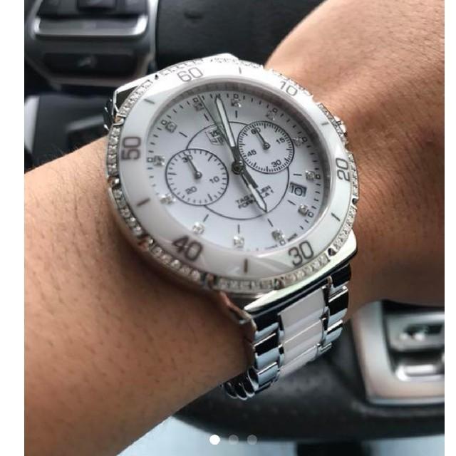 TAG Heuer - 正規品☆タグホイヤー(TAG Heuer)時計 の通販 by nana|タグホイヤーならラクマ