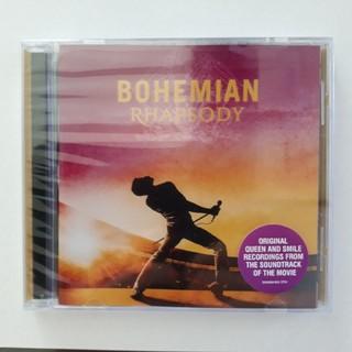Queen - Bohemian Rhapsody オリジナルサウンドトラック