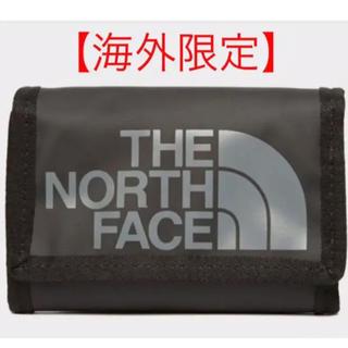 ザノースフェイス(THE NORTH FACE)のヨーロッパ THE NORTH FACE 財布 ウォレット(折り財布)