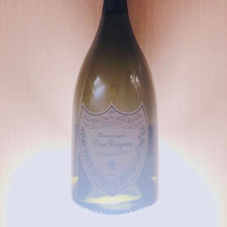 ドンペリニヨン(Dom Pérignon)の【1本・送料込み】箱なし ドンペリ 白 ヴィンテージ2009 750ml (シャンパン/スパークリングワイン)