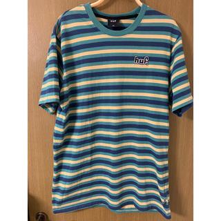 ハフ(HUF)のハフ ボーダーTシャツ(Tシャツ/カットソー(半袖/袖なし))