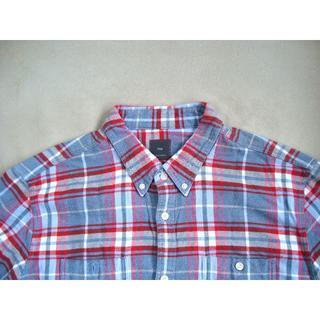 ギャップ(GAP)の「GAP ワークシャツ」USED(シャツ)