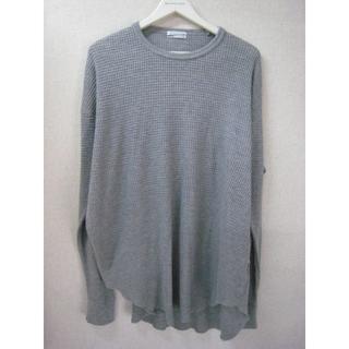 ラッドミュージシャン(LAD MUSICIAN)のLAD MUSICIAN ラッドミュージシャン MIDDLE T-SHIRT44(Tシャツ/カットソー(七分/長袖))