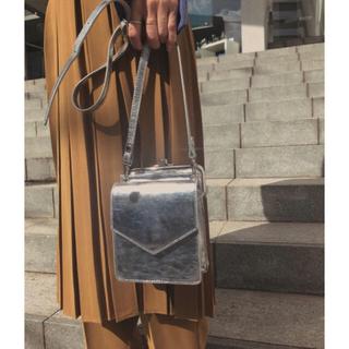 アメリヴィンテージ(Ameri VINTAGE)のAmeri♡CONNECTION PURSE BAG(ショルダーバッグ)