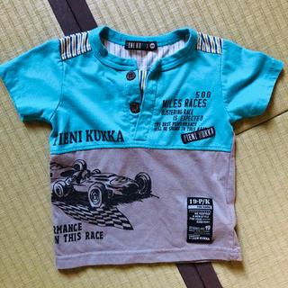 男の子 Tシャツ 100cm  (Tシャツ/カットソー)