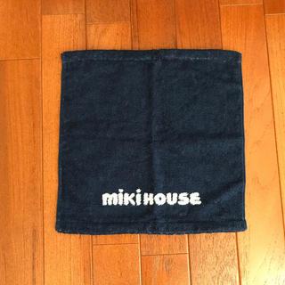 ミキハウス(mikihouse)のミキハウス☆ハンドタオル(タオル/バス用品)