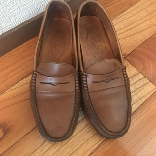 TOD'S - TODS ローファー
