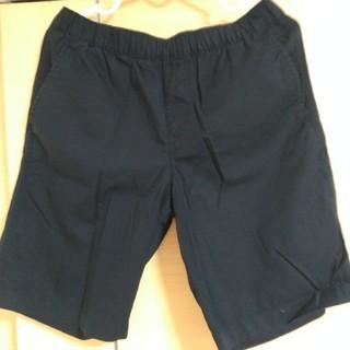ユニクロ(UNIQLO)のユニクロ UNIQLO ハーフパンツ ショートパンツ メンズ(ショートパンツ)