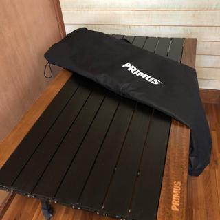 プリムス(PRIMUS)のPRIMUS アジャスタブルテーブルS(テーブル/チェア)