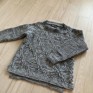 アンズ(ANZU)のセーター(ニット/セーター)