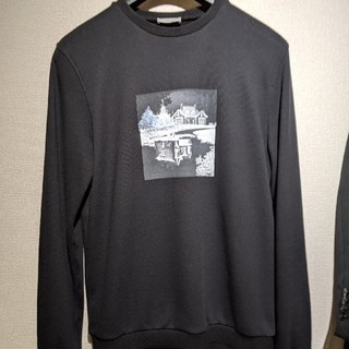ディオールオム(DIOR HOMME)のDior スウェットTシャツ(スウェット)