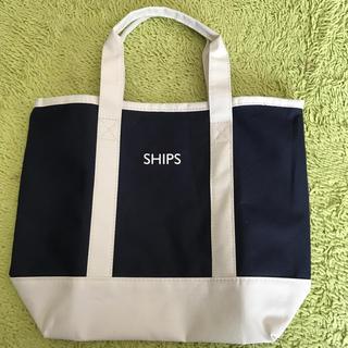 シップス(SHIPS)のSHIPS バッグ(トートバッグ)