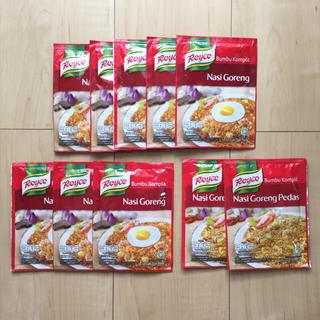 ユニリーバ(Unilever)のRoyco ナシゴレンの素 10袋セット(調味料)