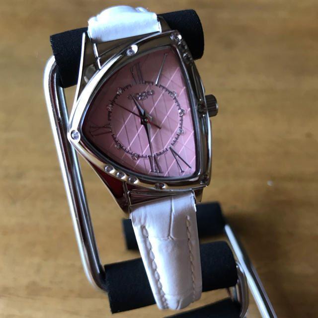 COGU - 新品✨コグ COGU クオーツ レディース 腕時計 BS02T-WPKの通販 by てっちゃん(´∀`)|コグならラクマ