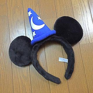 ディズニー(Disney)のミッキー カチューシャ(その他)