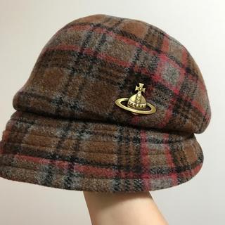 Vivienne Westwood - ヴィヴィアンウエストウッド 帽子