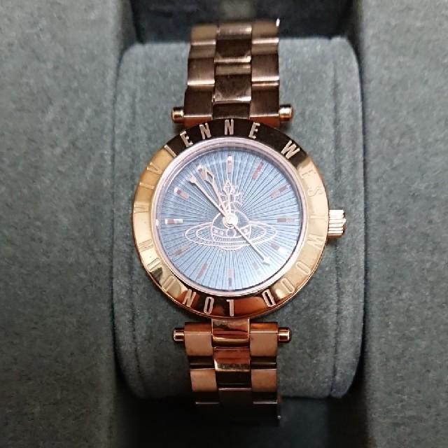 Vivienne Westwood - ヴィヴィアン・ウエストウッド 腕時計の通販 by みき's shop|ヴィヴィアンウエストウッドならラクマ
