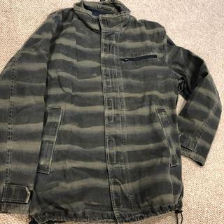 アバハウス(ABAHOUSE)のジャケット(ミリタリージャケット)