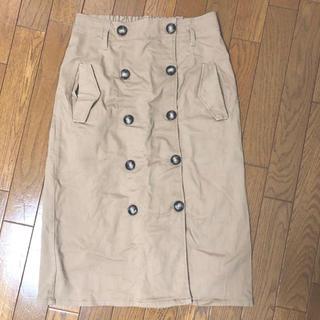 しまむら - タイトスカート