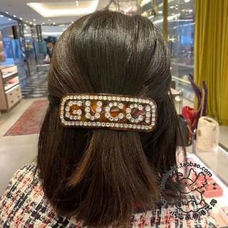 best cheap f9f65 f6f2d Gucci グッチ 一枚 アンバー バレッタ