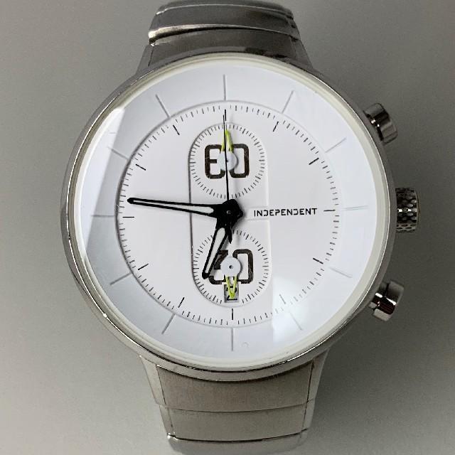 CITIZEN - CITIZEN インディペンデントの通販 by タンポポ腕時計|シチズンならラクマ