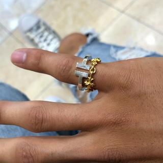 クロムハーツ(Chrome Hearts)のクロムハーツ ティファニー(リング(指輪))