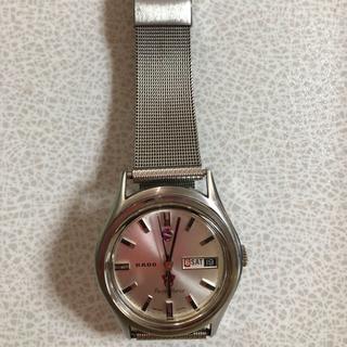 ラドー(RADO)のRADO アンティーク 腕時計(腕時計)