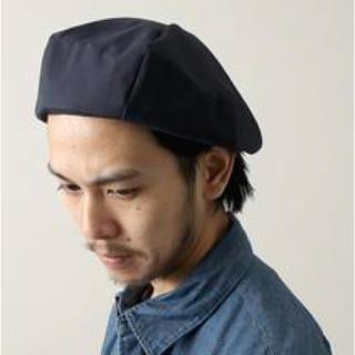 ウィゴー(WEGO)のハンチング/ベレー帽 男女兼用(ハンチング/ベレー帽)