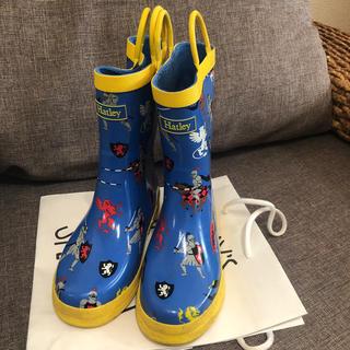 ハンター(HUNTER)のHatley 長靴 ハットレイ カナダブランド (長靴/レインシューズ)