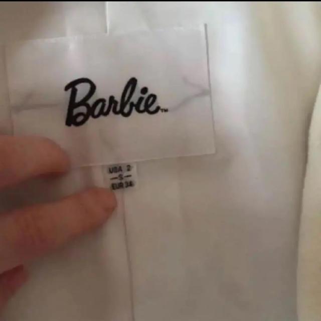 Barbie(バービー)のbarbie   ロングコート レディースのジャケット/アウター(ロングコート)の商品写真