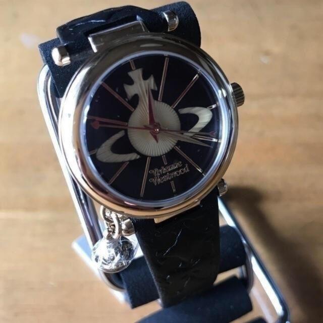 Vivienne Westwood - 新品✨ヴィヴィアン ウエストウッド 腕時計 レディース VV006BKGDの通販 by てっちゃん(´∀`)|ヴィヴィアンウエストウッドならラクマ