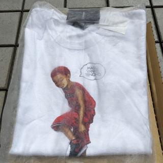 アップルバム(APPLEBUM)のAPPLEBUM DANKO10 T-shirt  Mサイズ(Tシャツ/カットソー(半袖/袖なし))