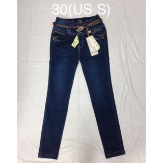 アナップラティーナ(ANAP Latina)のペルー ジーンズ ポケットスタイル 30(US S)(デニム/ジーンズ)