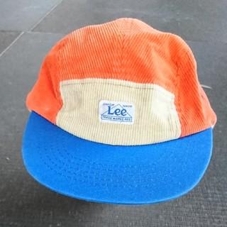 リー(Lee)のLee キャップ 54cm(帽子)