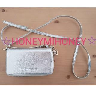 ハニーミーハニー(Honey mi Honey)のiPhoneケース ハニーミーハニー(iPhoneケース)