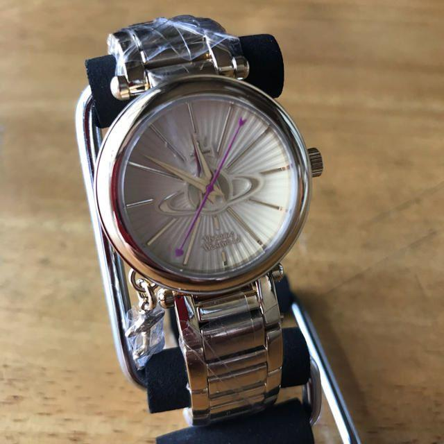 Vivienne Westwood - 新品✨ヴィヴィアン ウエストウッド 腕時計 VV006KGDの通販 by てっちゃん(´∀`)|ヴィヴィアンウエストウッドならラクマ