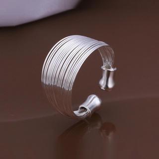 ビューティアンドユースユナイテッドアローズ(BEAUTY&YOUTH UNITED ARROWS)の新品 sterling silver925 シルバーリング☆ ❸(リング(指輪))
