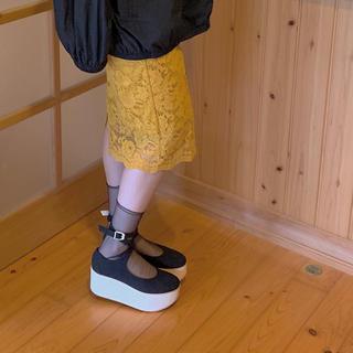 トーキョーボッパー(TOKYO BOPPER)のTOKYO BOPPER バレリーナ(ハイヒール/パンプス)