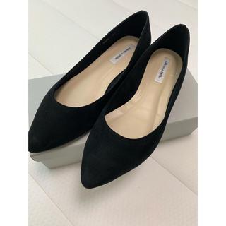 オデットエオディール(Odette e Odile)のOdette e Odileフラットパンプス(ローファー/革靴)