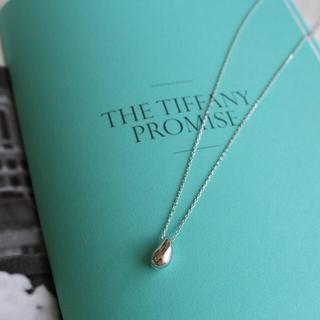 プラージュ(Plage)のNEW♡drop necklace・silver925可愛いです(ネックレス)