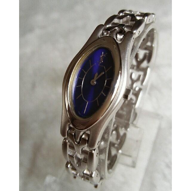 Saint Laurent - イヴサンローラン腕時計 レディースクォーツ の通販 by ペペロン|サンローランならラクマ