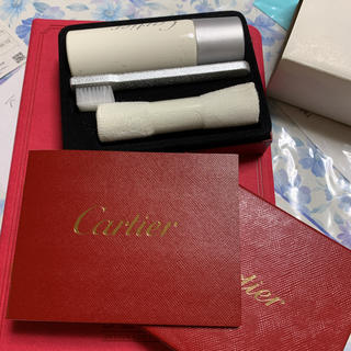 カルティエ(Cartier)のカルティエ 時計クリーナー(その他)