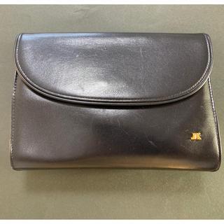 コシノジュンコ(JUNKO KOSHINO)のコシノジュンコのクラッチバッグ(ショルダー兼用)(クラッチバッグ)