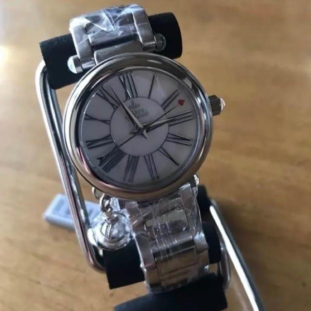Vivienne Westwood - 新品✨ヴィヴィアン ウエストウッド レディース 腕時計 VV006PSLSLの通販 by てっちゃん(´∀`)|ヴィヴィアンウエストウッドならラクマ