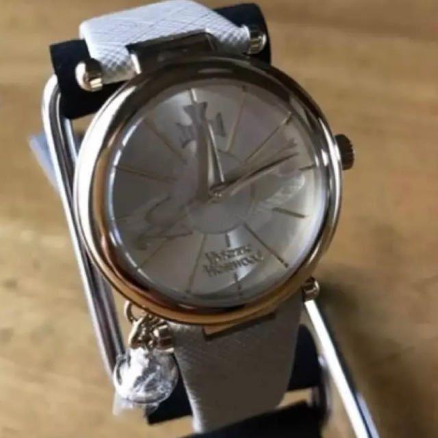 Vivienne Westwood - 新品✨ヴィヴィアン ウエストウッド 腕時計 レディース VV006GDCMの通販 by てっちゃん(´∀`)|ヴィヴィアンウエストウッドならラクマ