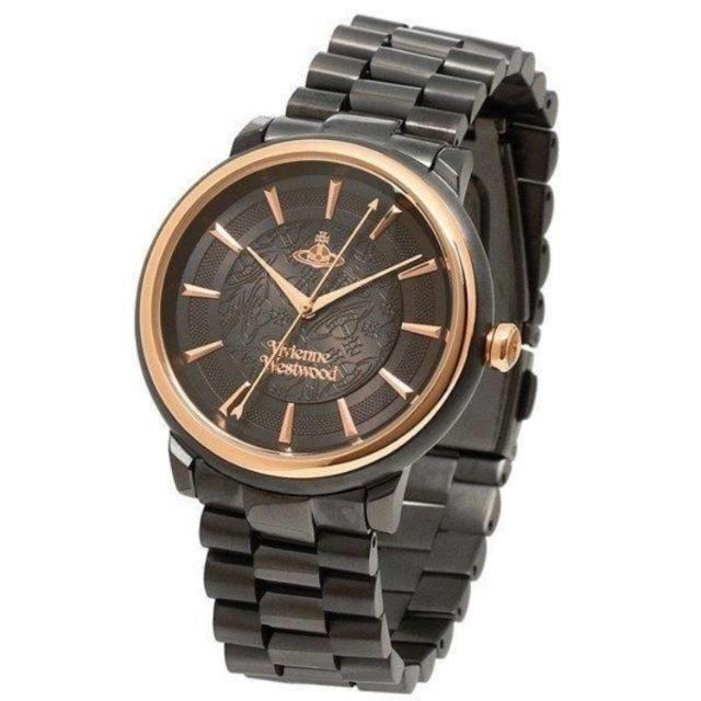 Vivienne Westwood - ヴィヴィアンウエストウッド レディース 腕時計 VV196GNGNの通販 by てっちゃん(´∀`)|ヴィヴィアンウエストウッドならラクマ